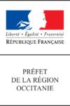 logo Etat préfet de la région occitanie