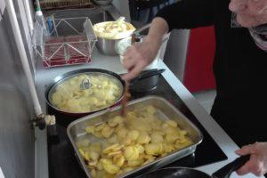 crok midi du 16 mars préparation patates au cantal