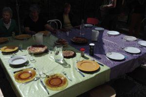 crok midi du 16 mars table