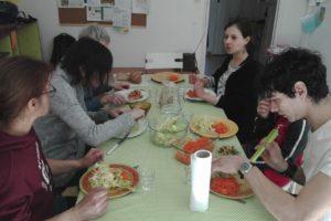 crok midi du 2 mars à table