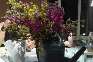 crok midi du 20 avril bouquet de printemps