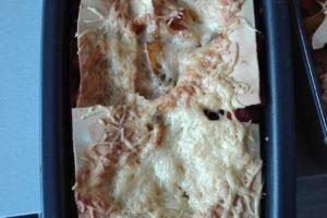 crok midi du 27 avril lasagne de légumes