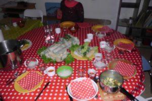 crok'midi repas vietnamien