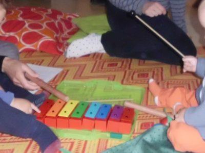mélodies-mots xylophone