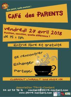 café des parents clt 27 avril